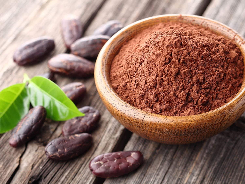 صورة Cacao and Amber